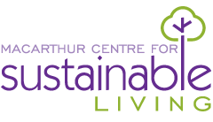 Macarthur Centre for Sustainable Living